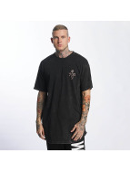 Grimey Wear Tall Tees Hi Jack черный