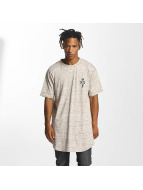 Grimey Wear Tall Tees Hi Jack Curvy Long braun