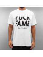 Grimey Wear Tall Tees Fuck Fame wit