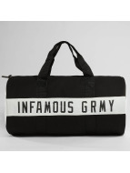 Grimey Wear tas The Gatekeeper Sport zwart