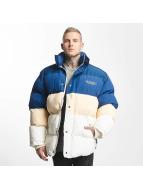 Grimey Wear Winter Jacket Pamir Peaks Puffy blue