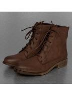 Hailys Çizmeler/Kısa çizmeler Annie kahverengi