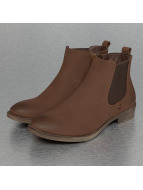 Hailys Çizmeler/Kısa çizmeler Leonie kahverengi