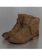 Hailys Çizmeler/Kısa çizmeler Ariana kahverengi