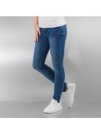 Hailys Облегающие джинсы Michelle синий
