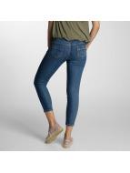 Hailys Облегающие джинсы Jane синий