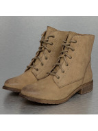 Annie Booties Taupe...