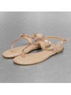 Hailys Badesko/sandaler Stella rosa