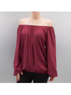 Hailys Blouse/Tunic Adaline red