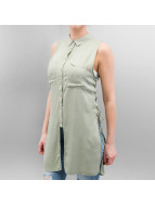 Hailys Bluse Pam olive