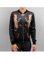 Hailys Bomber jacket Birdy black