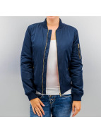 Hailys Bomber jacket Lucia Pop blue