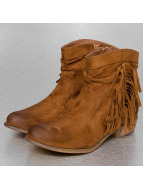 Hailys Boots/Ankle boots Ann brown