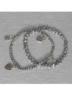 Hailys Bracelet Chrissy argent