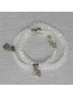 Hailys Bracelet Chrissy white