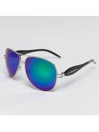 Hailys Briller Ibiza Up sølv