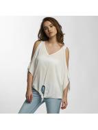 Hailys Camicia/Blusa Libby bianco