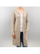 Hailys Cardigans Manny beige