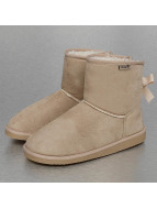 Hailys Chaussures montantes Celina beige