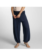Hailys Chino pants Jasmin blue