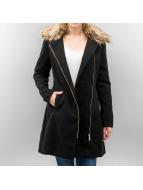Hailys Coats Zeya black