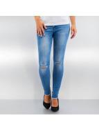 Hailys Jeans slim fit Ina blu