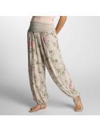 Hailys Kumaş pantolonlar Jasmin bej