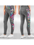 Hailys Legging Dally Sport grijs