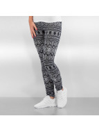 Hailys Leggings Ola Winter nero