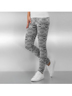 Hailys Leggings/Treggings Kandra hvit