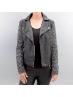 Hailys Ceclilia Pop Jacket Black