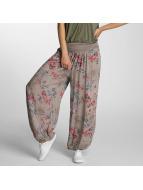 Hailys Pantalone chino Jasmin marrone