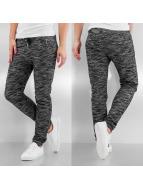 Hailys Pantalone ginnico Moni grigio