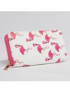 Hailys portemonnee Josie Mixy pink