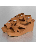 Hailys Sandals Kate brown