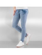 Hailys Skinny jeans Gia blå