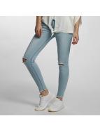 Hailys Skinny Jeans Ina blå