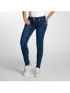 Hailys Skinny Jeans Clara blau