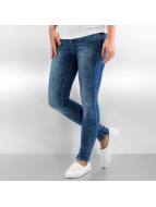 Hailys Skinny jeans Nina blauw