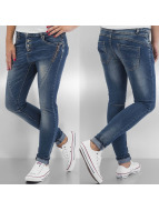 Hailys Skinny Jeans Danice mavi