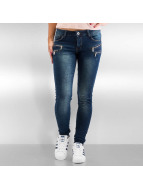 Hailys Skinny Jeans Jane mavi