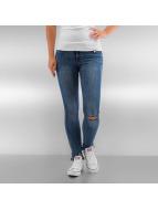 Hailys Skinny Jeans Wiona niebieski