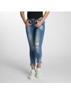 Hailys Skinny Jeans Linda niebieski