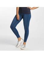 Hailys Skinny Jeans Bella niebieski