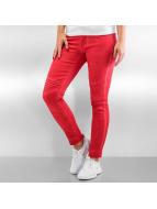 Hailys Skinny Jeans Tora rot