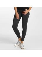 Hailys Skinny Jeans Bella schwarz