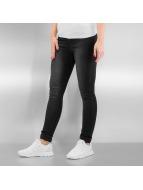 Hailys Skinny jeans Chiara svart