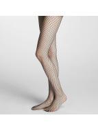 Hailys Socks/Tights Fishnet black
