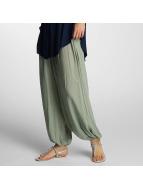 Hailys Spodnie wizytowe Jasmin khaki