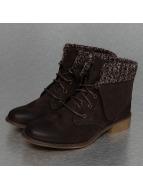 Hailys Støvler/støvletter Ariana brun